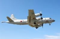 ニュース画像:海自公式YouTube、艦Tubeスタート 初回はP-3C離陸