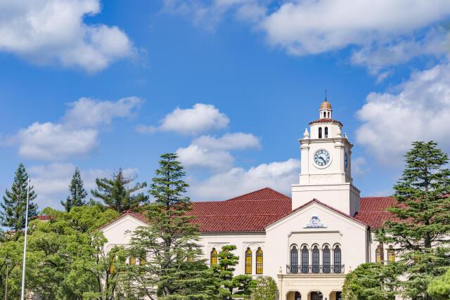 学院 大学 関西