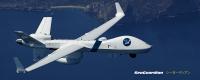 ニュース画像 2枚目:遠隔操縦無人機シーガーディアン