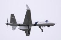 ニュース画像:シーガーディアン、海保向けに飛行実証を開始