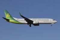 ニュース画像:春秋航空日本、成田/天津線の運航を継続 2週に1往復便