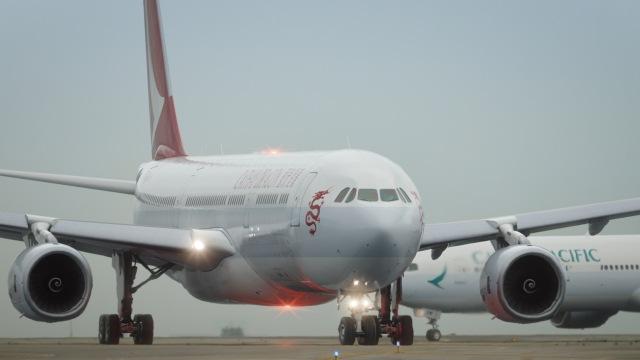 ニュース画像 1枚目:キャセイドラゴン A330-300