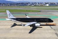 ニュース画像:スターフライヤー、羽田/福岡線で一部運賃変更 10月下旬~11月中旬