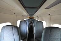 ニュース画像 3枚目:角ばった客室もこの機体の特徴