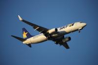 ニュース画像:スカイマーク、10月下旬に追加便 羽田/新千歳線など7路線で