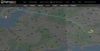 ニュース画像 2枚目:最後のフライト BA1978E便