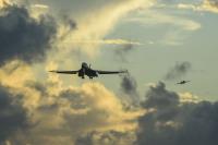 ニュース画像 3枚目:グアムに到着したB-1B