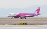 ニュース画像:ピーチ、関西・成田・羽田発着の台北線を再開 7カ月ぶり