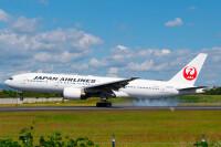 ニュース画像:JAL、羽田発デリー行き臨時便を設定 11月から1月