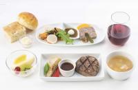 セントレアM's DINING、JAL国際線機内食メニュー提供への画像