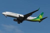 春秋航空日本、国内線3路線 12月26日~3月27日で増便の画像