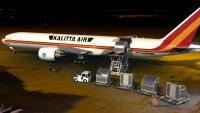 カリッタエア、777-300ERSF導入へ 3機契約の画像