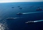 ニュース画像 16枚目:日米安保条約締結60周年のキーンソード