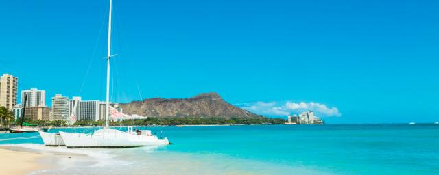 ニュース画像 1枚目:ハワイ イメージ