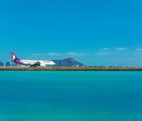 ハワイアン航空、12月に羽田・関西線を再開 成田線を増便の画像