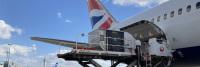 ニュース画像:IAGカーゴ、ブリティッシュ・エアの羽田線を利用した貨物輸送を再開