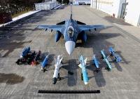 ニュース画像:防衛省、次期戦闘機F-X開発で三菱重工業と契約締結