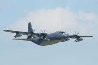 ニュース画像:ロッキード・マーティン、アメリカ空軍へMC-130J 1機を納入
