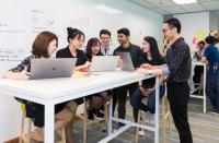ニュース画像:シンガポール航空アカデミー設立、外部企業向けにトレーニング