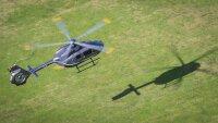 ニュース画像:朝日航洋、ドクターヘリ用にH145//BK117 D-3を契約