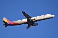 ニュース画像:アシアナ航空、福岡・名古屋/仁川線を運航 11月に各1往復