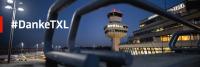 ニュース画像 2枚目:ベルリン・テーゲル空港