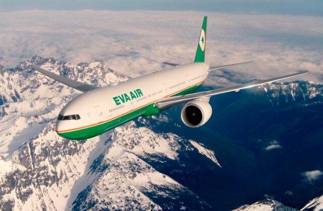 ニュース画像 1枚目:エバー航空 777-300ER