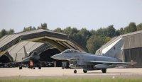 ニュース画像:イタリア空軍タイフーン、リトアニア防空任務を完了