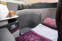 ニュース画像:カタール航空、新運賃体系を導入 ビジネスで座席指定・ラウンジ不可も