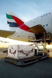ニュース画像 2枚目:貨物搭載イメージ