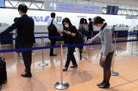 ニュース画像:年末年始の国内線航空券、前年比14%割安 密避け・時期ずらすと半額も