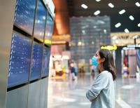 ニュース画像:ICAO、搭乗前検査とデジタル・ヘルス・パスの採用を政府に提言