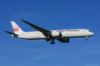 ニュース画像:JAL、成田/大連線を週3便に増便 11月18日から