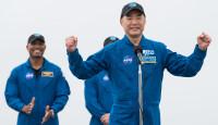 ニュース画像 2枚目:野口宇宙飛行士