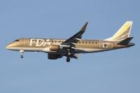 ニュース画像:FDA、12月にゴールド9号機で花巻発着遊覧フライト 第2弾も検討
