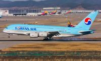 ニュース画像:大韓航空、アシアナ買収検討中 決定事項はなし