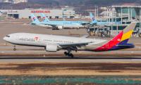 大韓航空、アシアナ買収を決議の画像