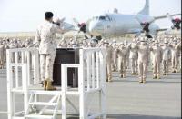 アデン湾の派遣海賊対処行動支援隊、11月から第15次へ要員交代の画像