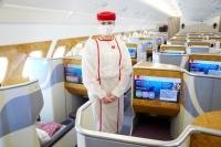 ニュース画像:エミレーツ航空、コロナ禍の「安全な旅行」世界ランキング トップ