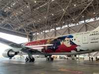 ニュース画像 2枚目:JAL DREAM EXPRESS FANTASIA 80 後ろから