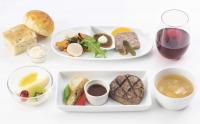 セントレアとJAL、11月21日は機内食テーマにイベントの画像