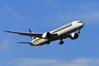 ニュース画像:シンガポール航空、12月から名古屋線を再開 成田・関西線もデイリーに