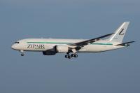 ニュース画像:ZIPAIR、12月からバンコク発成田行きをデイリー運航