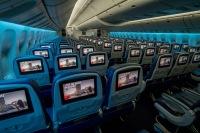 ニュース画像:デルタ、中央座席ブロックを3月末まで延長 安心感が必要な旅客のために
