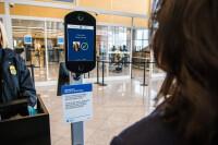 ニュース画像:デルタ航空、アメリカ国内線で顔認証サービス試験導入