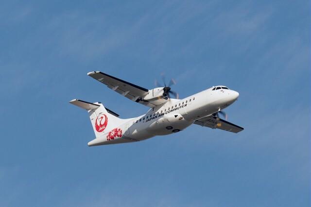 ニュース画像 1枚目:日本エアコミューター イメージ