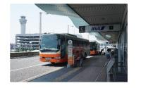 ANA空港アクセスナビ、羽田・成田のリムジンバスと予約連携の画像