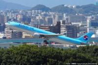 ニュース画像:大韓航空、12月3日から福岡/仁川線を再開