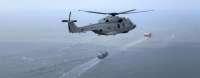 ニュース画像:ドイツ海軍、新型ヘリNH90シータイガーを導入