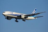ニュース画像:ANA、羽田発バンコク行き追加 ロンドン線やアジア2路線も増便